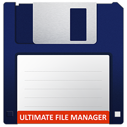 Ultimate File Manager 4.2 (LITE)